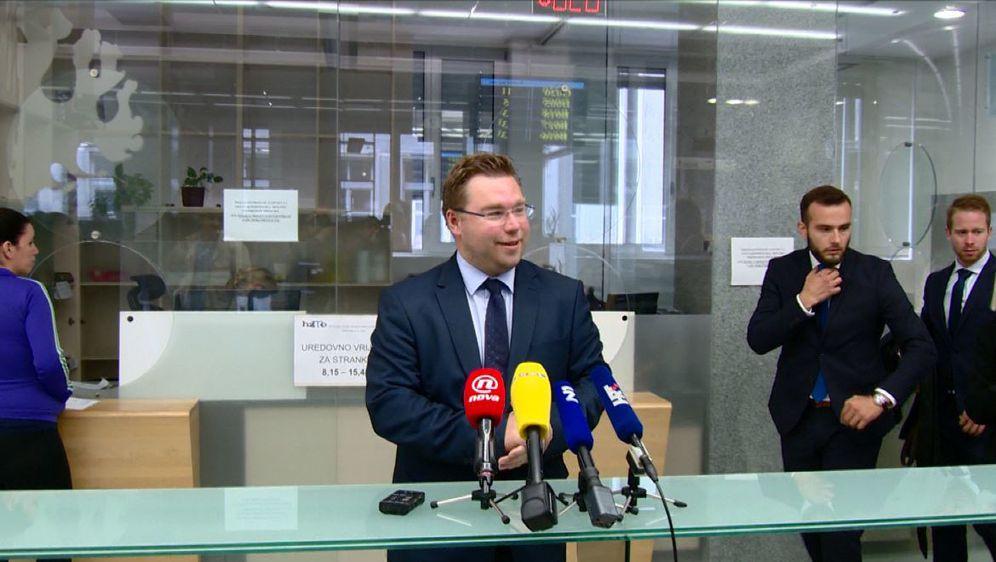 Ministrov ustupak premalo za sindikate (Foto: Dnevnik.hr) - 3