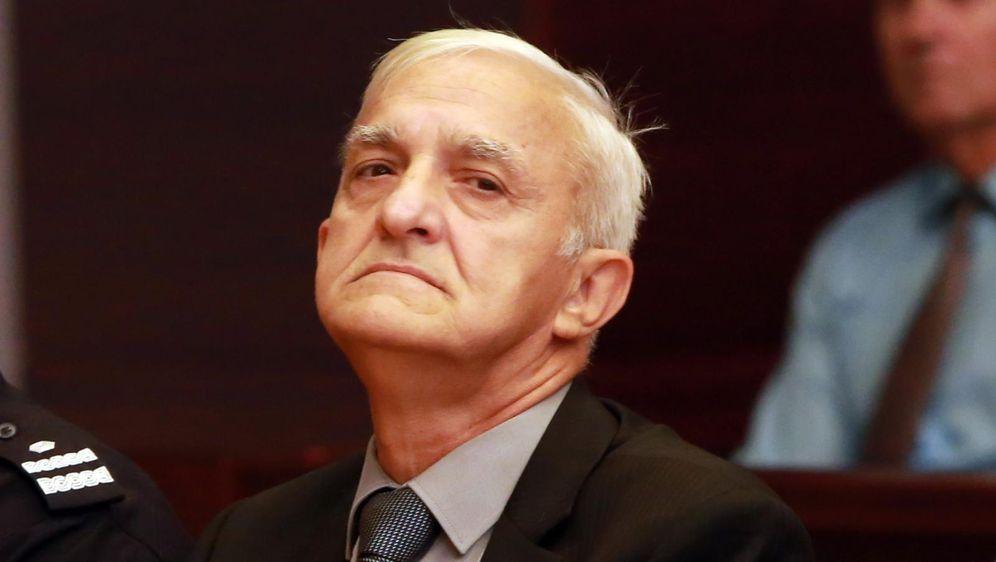 Dragan Vasiljković na suđenju za ratni zločin (Foto: Miranda Cikotic/PIXSELL)
