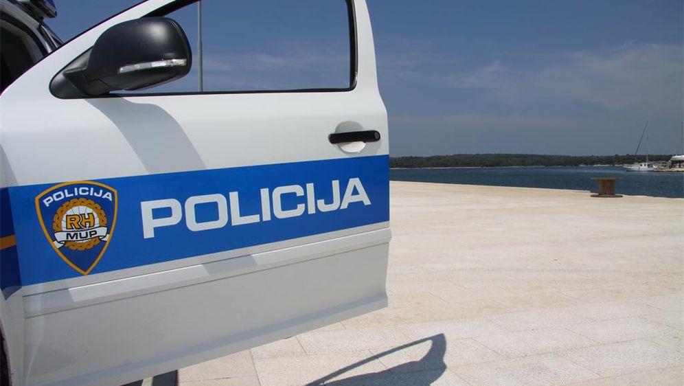 Policija, ilustracija (Foto: PU istarska)
