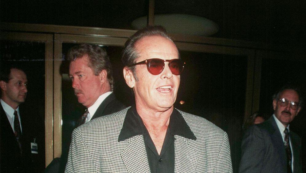 Jack Nicholson (Foto: Profimedia)