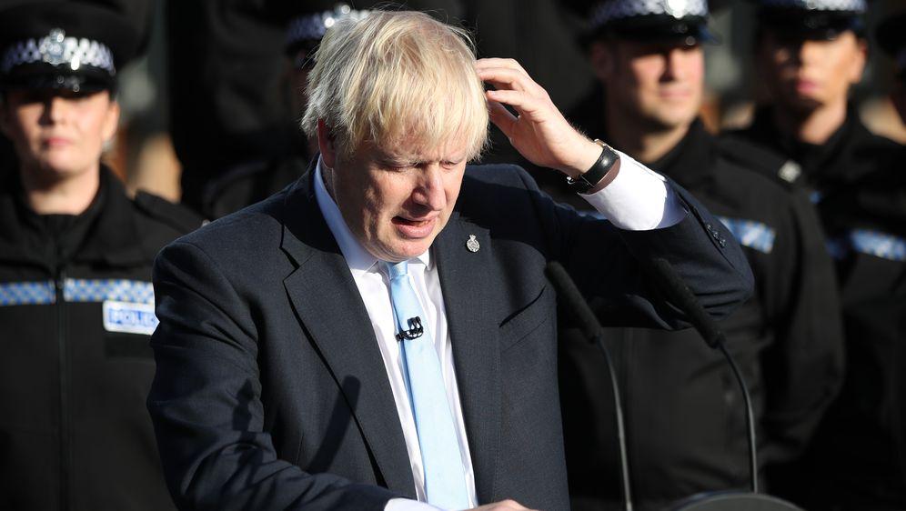 Boris Johnson (Foto: AFP) - 3