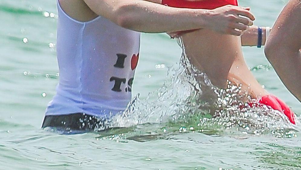 Taylor Swift i Tom Hiddleston (Foto: Profimedia)