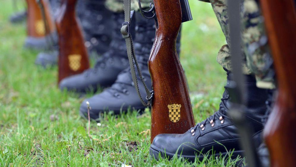 Hrvatska vojska, ilustracija (Foto: Marko Jurinec/PIXSELL)