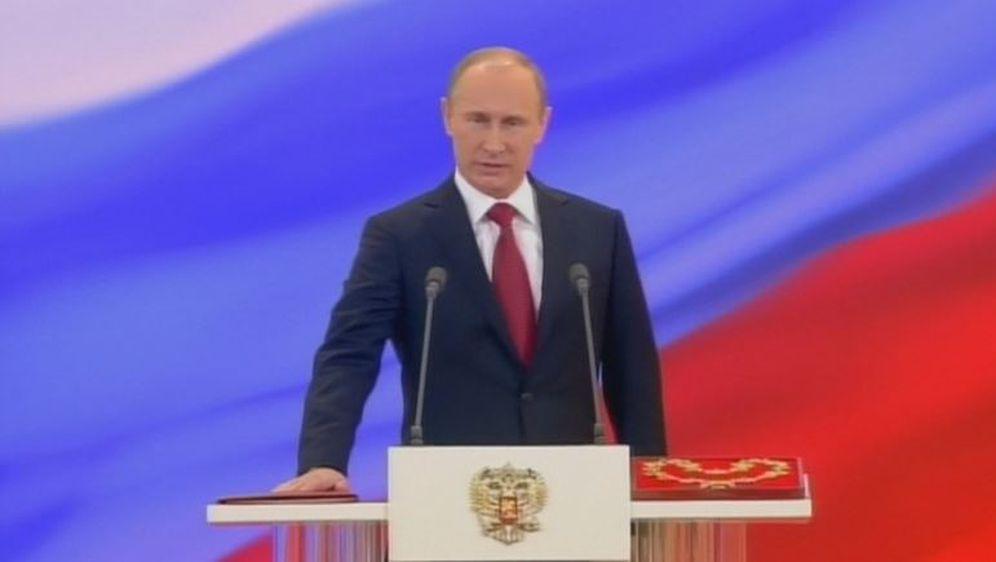 Vladimir Putin (Foto: Dnevnik.hr)