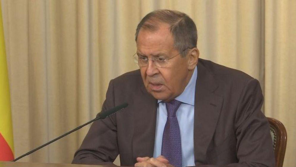 Sergej Lavrov (Foto: Dnevnik.hr)