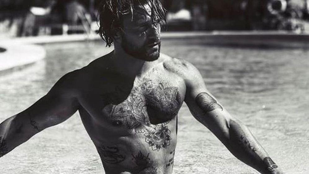 Luka Nižetić (Foto: Instagram)