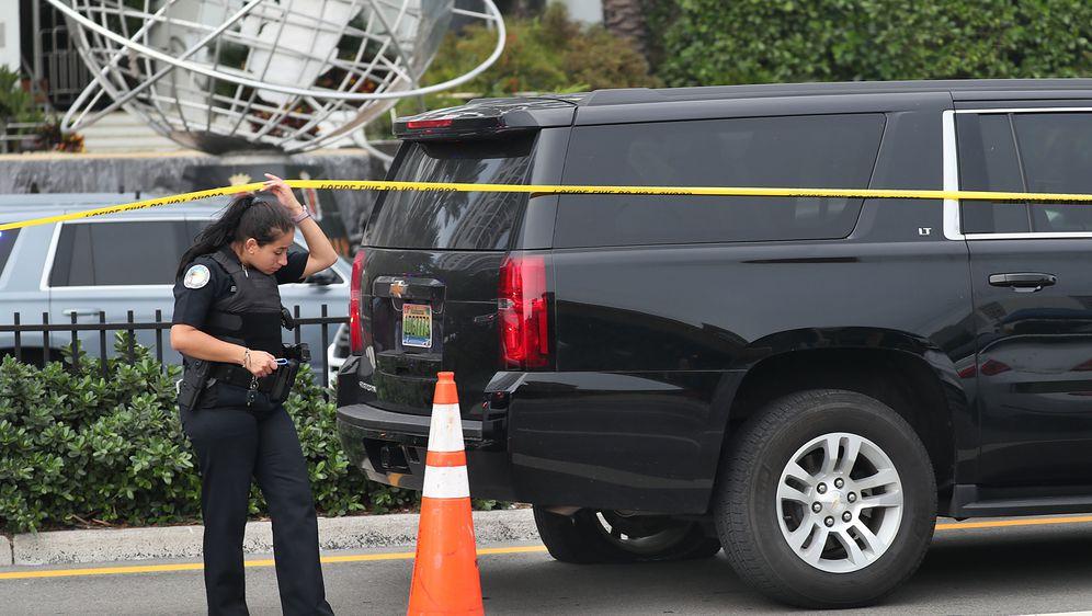 Policija na Floridi, ilustracija (Foto: AFP)