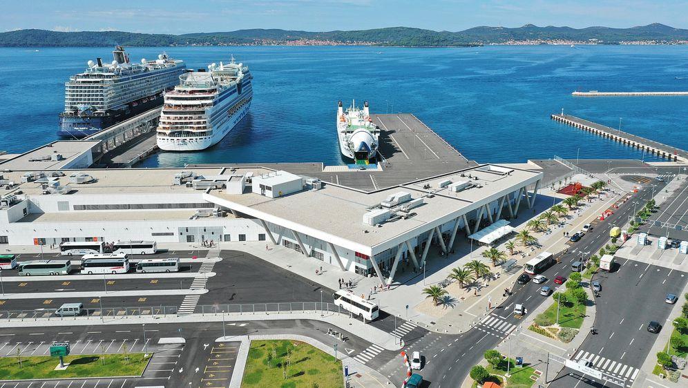 Zadar Cruise Port (Foto: ZIPO/GPH B.K.) - 1