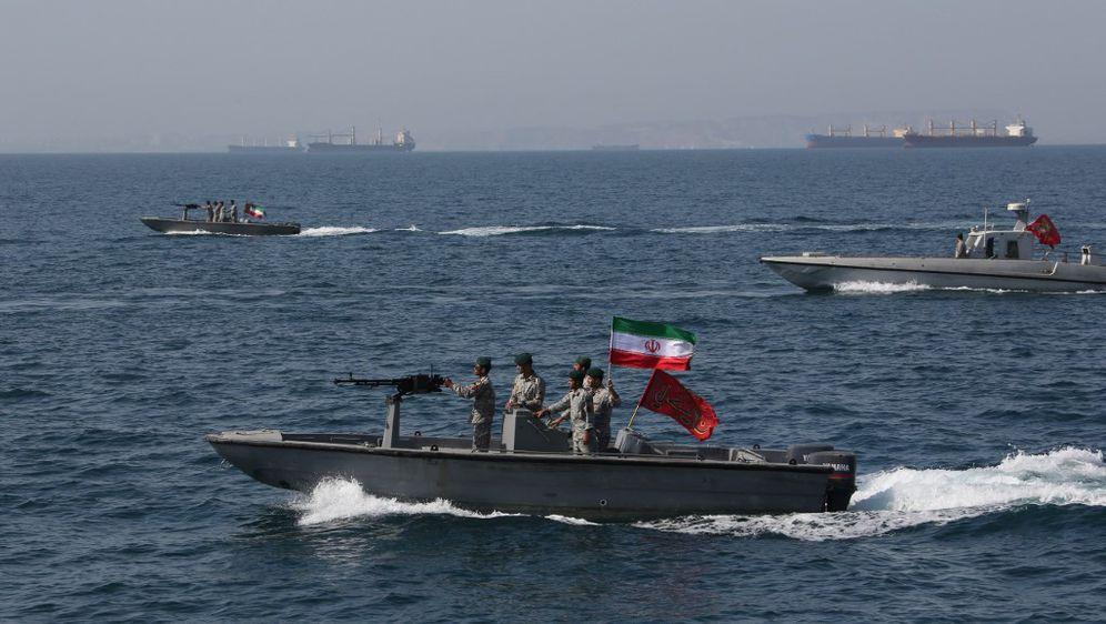 Perzijski zaljev (Foto: AFP)