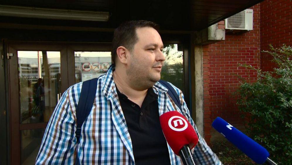 Gordan Duhaček (Foto: Dnevnik.hr)