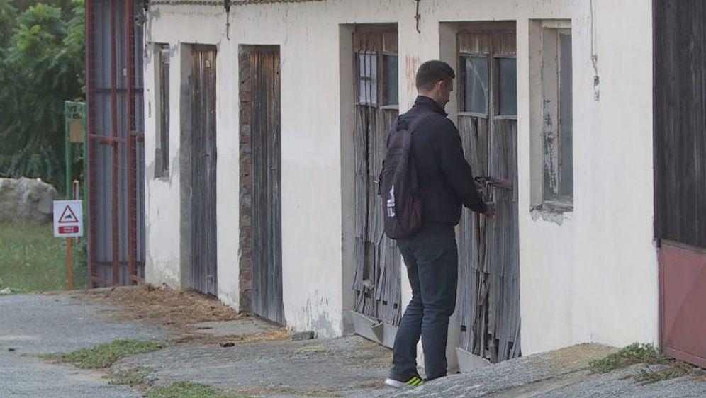 Srednja škola u Donjem Miholjcu (Foto: Dnevnik.hr) - 2