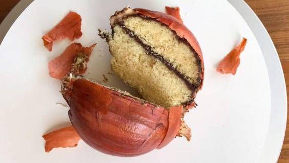 Neobične torte (Foto: izismile.com)