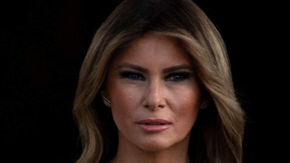Melania Trump - 4