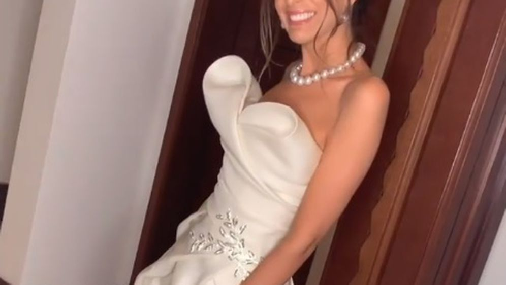 Milena Popović (Foto: Instagram)