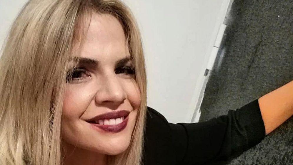 Martina Vrbos (Foto: Instagram)