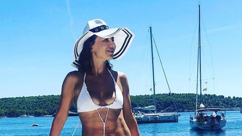 Ecija Ojdanić (Foto: Instagram)