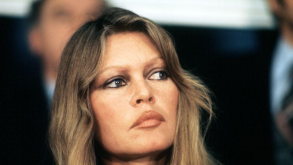Brigitte Bardot (Foto: AFP)