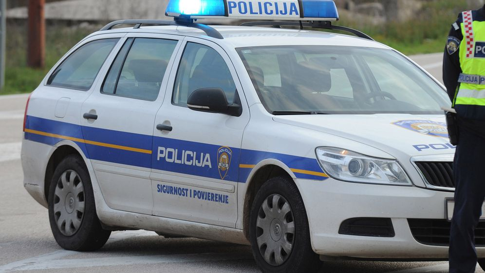 Policija, ilustracija (Foto:Hrvoje Jelavic/PIXSELL)