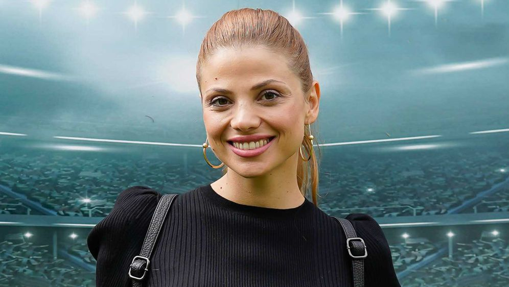 Lejla Filipović posjetila je sportsko događanje u Zagrebu