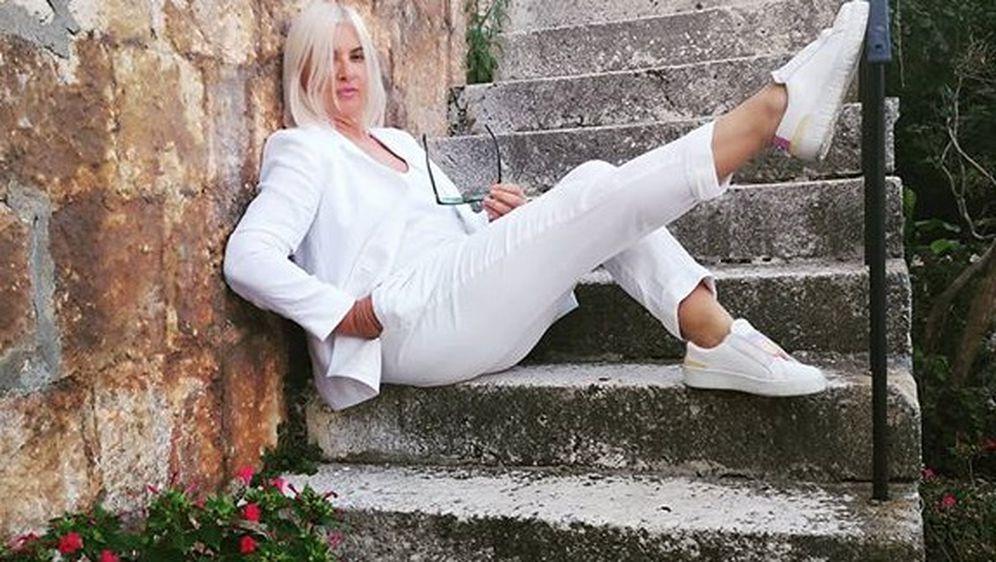 Danijela Dvornik (Foto: Instagram)