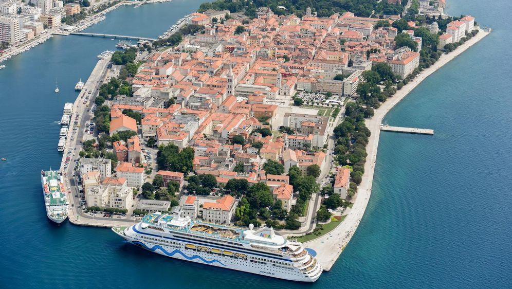 Zadar (Foto: Dino Stanin/PIXSELL)