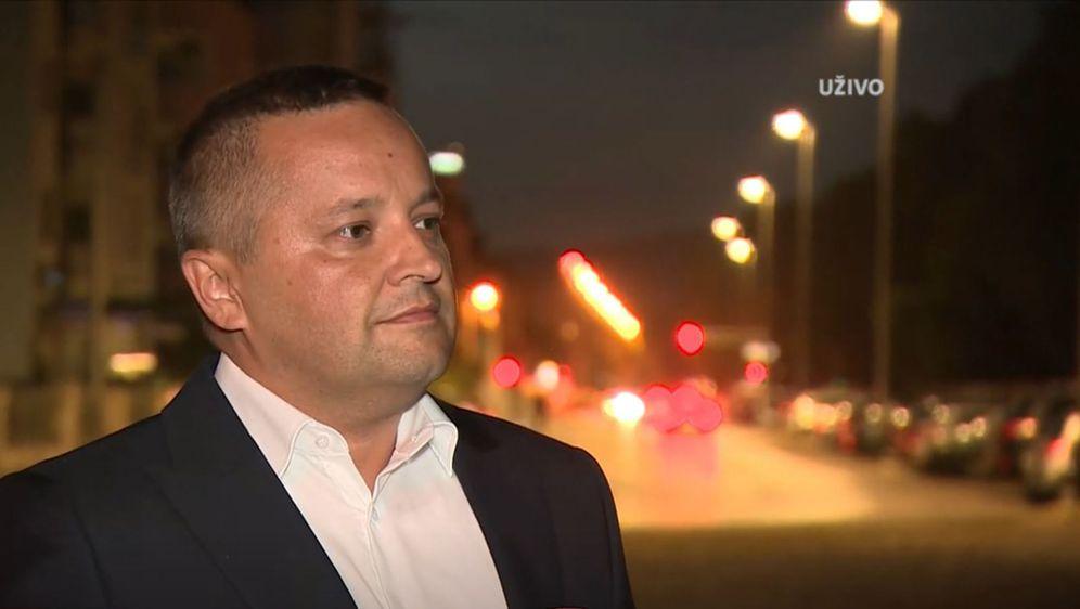 Epidemiolog Branko Kolarić, član Vladina savjeta za koronavirus
