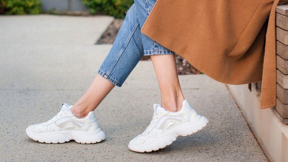 Tenisice su omiljena obuća tijekom jeseni