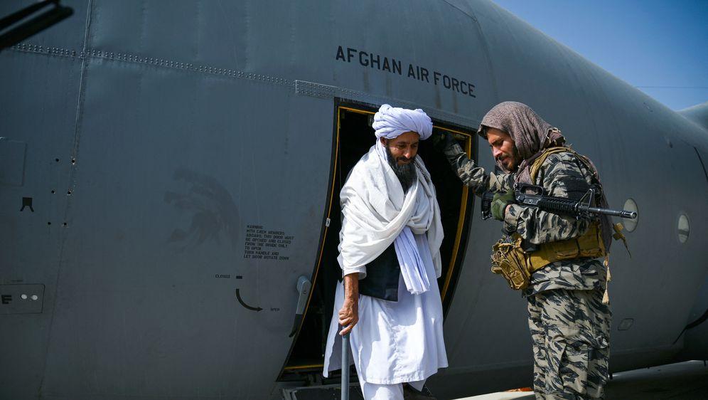 Talibani u Kabulu - 4