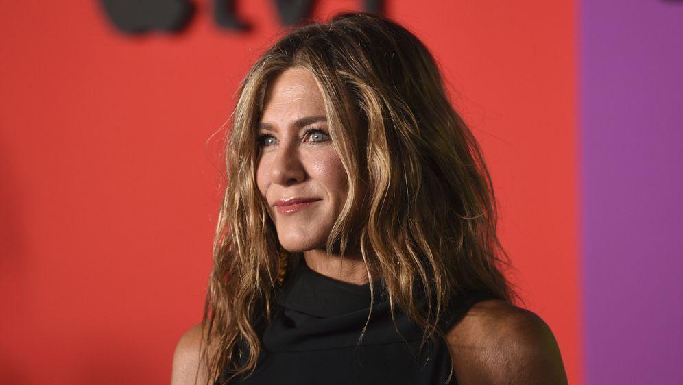 Jennifer Aniston voli nositi crno od glave do pete