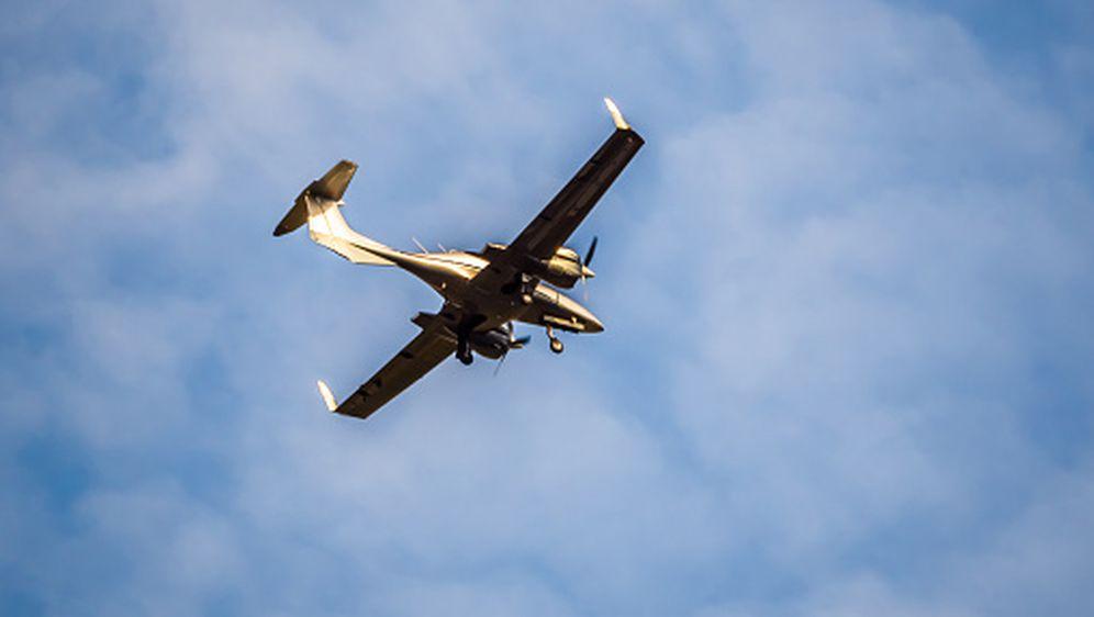 Dvomotorni zrakoplov