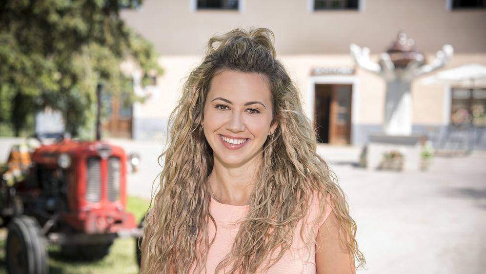 Sara Moser