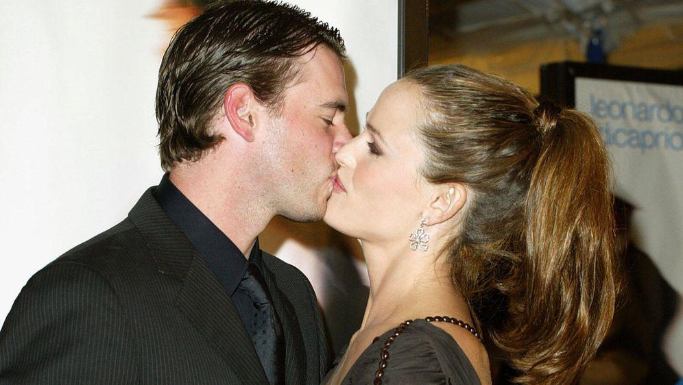 Scott Foley i Jennifer Garner