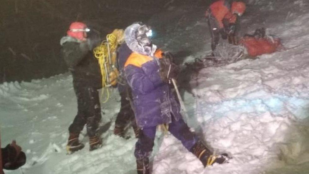 Na Kavkazu preminulo najmanje petero planinara