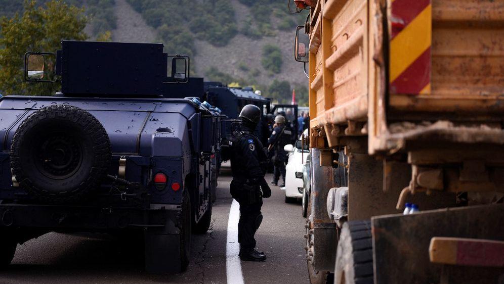 Kriza na Kosovu