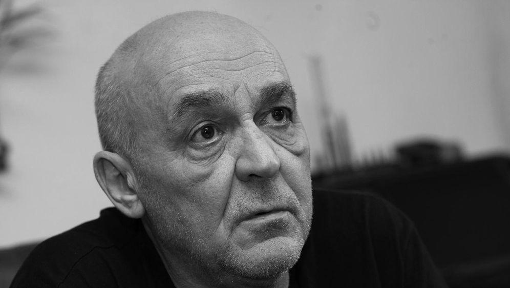 Novinar Miloš Vasić