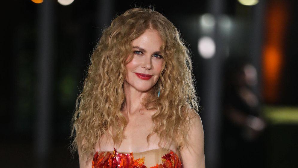 Nicole Kidman na svečanom otvorenju muzeja Academy Museum of Motion Pictures