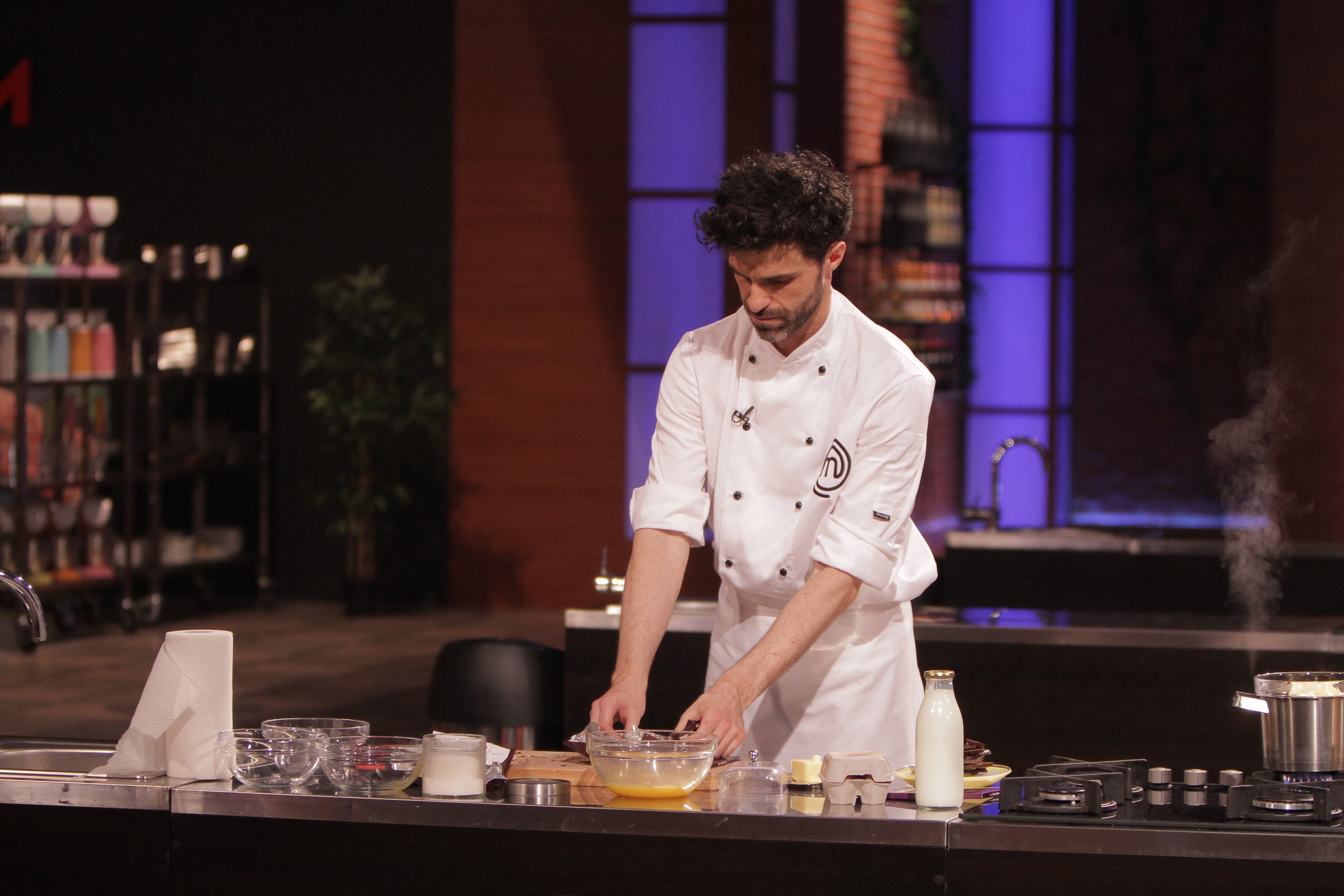 Celebrity MasterChef Ep33 (Foto: PR Nova TV) - 4