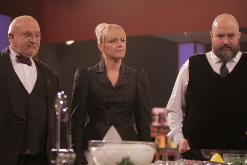 Celebrity MasterChef Ep33 (Foto: PR Nova TV) - 10