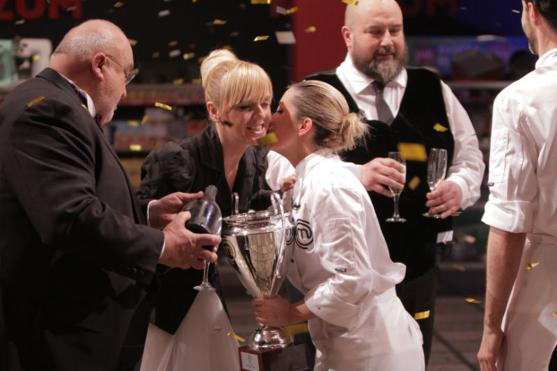 Celebrity MasterChef Ep33 (Foto: PR Nova TV) - 25