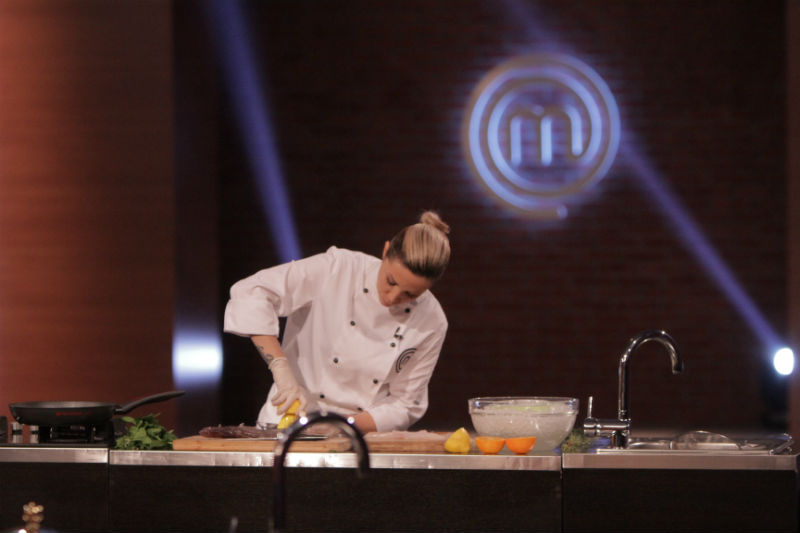 Celebrity MasterChef Ep33 (Foto: PR Nova TV) - 31