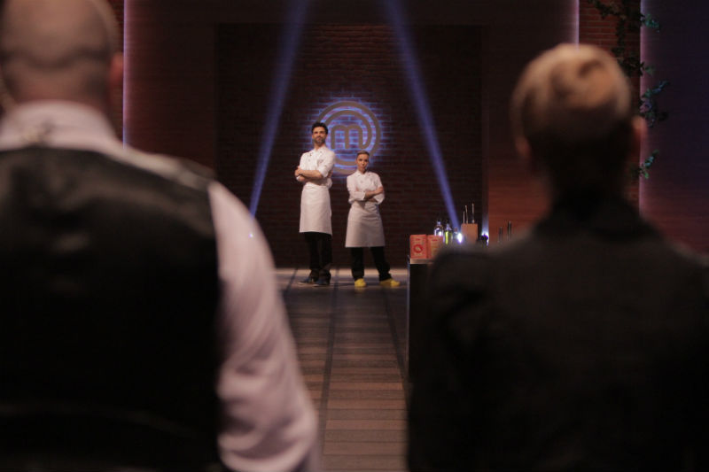 Celebrity MasterChef Ep33 (Foto: PR Nova TV) - 32