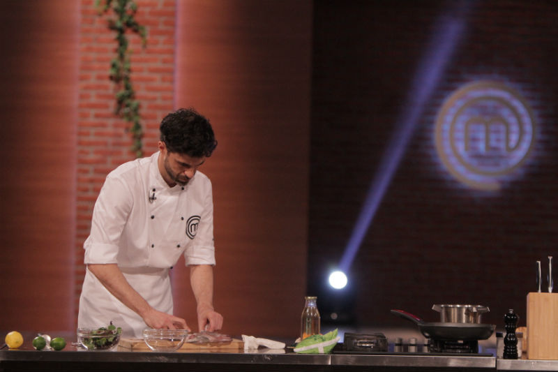 Celebrity MasterChef Ep33 (Foto: PR Nova TV) - 33